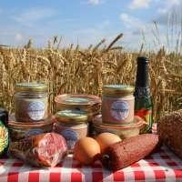 Erlebnis-Bauernhof Kliewe auf der Insel Rügen