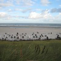 Onken's Hof an der Niedersächsischen Nordseeküste, in Ostfriesland