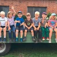 Lern- und Erlebnisbauernhof Rahn