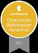 Österreichs Beliebtester Ferienhof