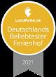 Deutschlands Beliebtester Ferienhof