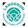 Landreise Logo Landgrün